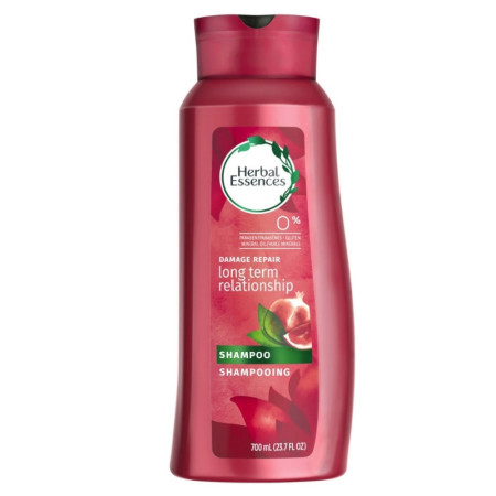Herbal Essences Damage Repair Long Term Relationship Shampoo 23.70 oz [381519030765]
