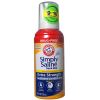 Simply Saline Nasal Mist Extra Strength Severe Congestion 4.25 oz [022600029144]