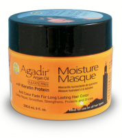 Agadir Argan Oil Moisture Masque, 8 oz [899681002034]