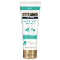 Gold Bond Pedi Smooth Foot Cream 3.5 oz [041167017333]