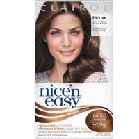 Nice 'n Easy Permanent Color, 5N/118A Natural Medium Neutral Brown 1 ea [381519000324]