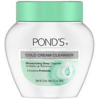 Pond's Cold Cream Cleanser 3.5 oz [305210013001]