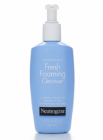 Neutrogena Fresh Foaming Cleanser 6.70 oz [070501028100]