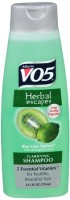 VO5 Herbal Escapes Clarifying Shampoo Kiwi Lime Squeeze 15 oz [816559011066]