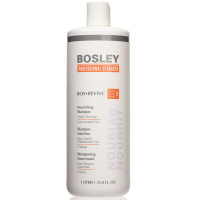 Bosley Professional Strength Bosrevive Shampoo For Color-Treated Hair 33.8 oz [852665002260]
