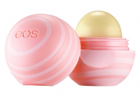 EOS Visibly Soft Lip Balm Sphere, Coconut Milk 0.25 oz [832992010046]
