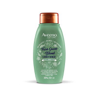 Aveeno Fresh Greens Blend Conditioner for Volume, Thickness and Refresh, 12 oz  [052800673113]