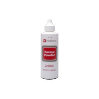 Karaya Powder 2.5 oz. Bottle Puff Bottle 1 ea [610075079056]