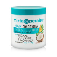 Mirta de Perales, Natural Oil Blend Hair Conditioner 6 oz [031232122161]