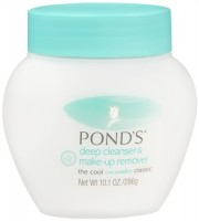 Pond's Deep Cleanser and Make-Up Remover Cucumber 10.10 oz [305219070005]