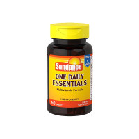 Sundance One Daily Essential Multi-Vitamin, 1 ea [840093106599]