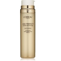 L'Oreal Paris Age Perfect Hydra Nutrition Day Lotion SPF 30 1.7 oz [071249318775]