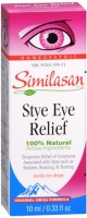 Similasan Stye Eye Relief Eye Drops 10 mL [094841300542]