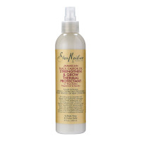 Shea Moisture Jamaican Black Castor Oil Strengthen & Grow Thermal Protectant  8 oz [764302215653]