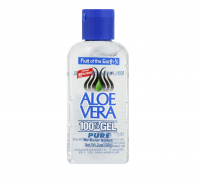 Fruit of the Earth Aloe Vera 100% Gel 2 oz [071661012022]