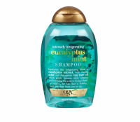 OGX Shampoo, Invigorating Eucalyptus Mint 13 oz [022796900609]