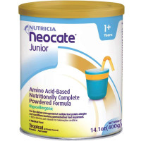 Neocate Junior, Tropical, 14.1 Oz [749735021248]