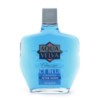 Aqua Velva Cooling After Shave, Classic Ice Blue 7 oz [011509211613]