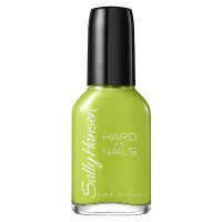 Sally Hansen Hard as Nails Nail Polish, Limestone 0.45 oz [074170382679]