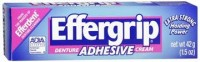 Effergrip Denture Adhesive Cream 1.50 oz [012547639667]