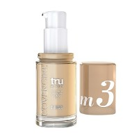 CoverGirl TruBlend Liquid Makeup, Golden Beige [M3] 1 oz [008100009909]