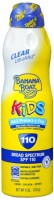 Banana Boat Kids Max Protect & Play Continuous Spray Sunscreen SPF 110 6 oz [079656050820]