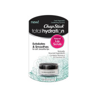 ChapStick Total Hydration Conditioning Lip Scrub, Fresh Peppermint, 0.27 oz  [305732049120]