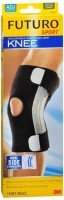 FUTURO Sport Knee Stabilizer Adjustable 1 ea [072140475505]