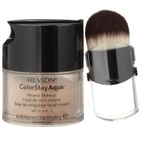 Revlon Colorstay Aqua Mineral Makeup, Medium Deep [309975506709]