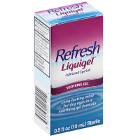 REFRESH LIQUIGEL Lubricant Eye Gel 0.50 oz [300239205154]