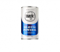 Magic Shaving Powder Blue Regular Strength 5 oz [072790000157]