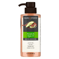 Hair Food Avocado & Argan Oil Smooth Conditioner 10.1 oz [037000823476]