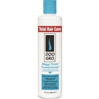 DOO GRO Mega Thick Anti-Thinning Conditioner, 10 oz [649010751054]