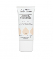 Almay Smart Shade Skin Tone Matching Makeup, Light/Medium [200] 1 oz  [309975603026]