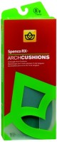 Spenco RX Arch Cushions 3/4 Length #5 1 Pair [038472449058]