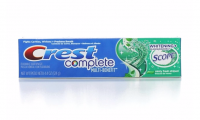 Crest Whitening Plus Scope Toothpaste Minty Fresh Striped 4.40 oz [037000385837]