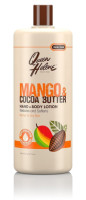 QUEEN HELENE Mango and Cocoa Butter Hand and Body Lotion 32 oz [079896221141]