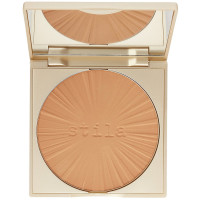 Stila Stay All Day Bronzer for Face and Body, Light 0.53 oz [094800349179]