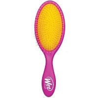 The Wet Brush Detangler Hair Brush, Plum Party 1 ea [736658983326]