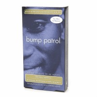 Bump Patrol  Aftershave Razor Bump Treatment, Original Formula 2 oz [612831022016]
