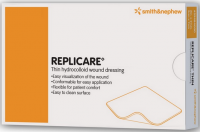 "Replicare Hydrocolloid Dressing 4"" X 4"" [483100] 5 ea [040565115726]"