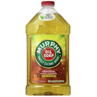 Murphy Pure Vegetable Oil Soap, Original 32 oz [070481011024]
