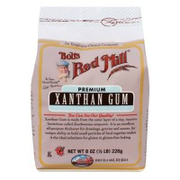 Bob's Red Mill Xanthan Gum  8 oz [039978025555]