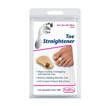 PediFix Toe Straightener [#P55] One Size Fits Most 1 Each [092437815500]