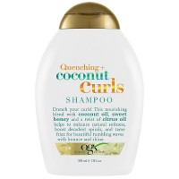 OGX Quenching + Coconut Curls Shampoo 13 oz [022796900906]
