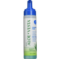 ConvaTec Aloe Vesta Cleansing Foam 8 oz [768455108411]