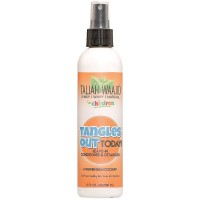 Taliah Waajid Tangles Out Leave-In Conditioner for Children 8 oz [815680002103]