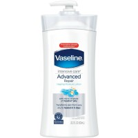 Vaseline Intensive Care Advanced Repair Unscented Healing Moisture Lotion, 20.3 oz [305213087009]