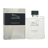 Jaguar Innovation Eau De Toilette Spray 3.4 oz [7640111506072]