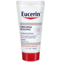 Eucerin Original Moisturizing Lotion 1 oz [072140737634]
